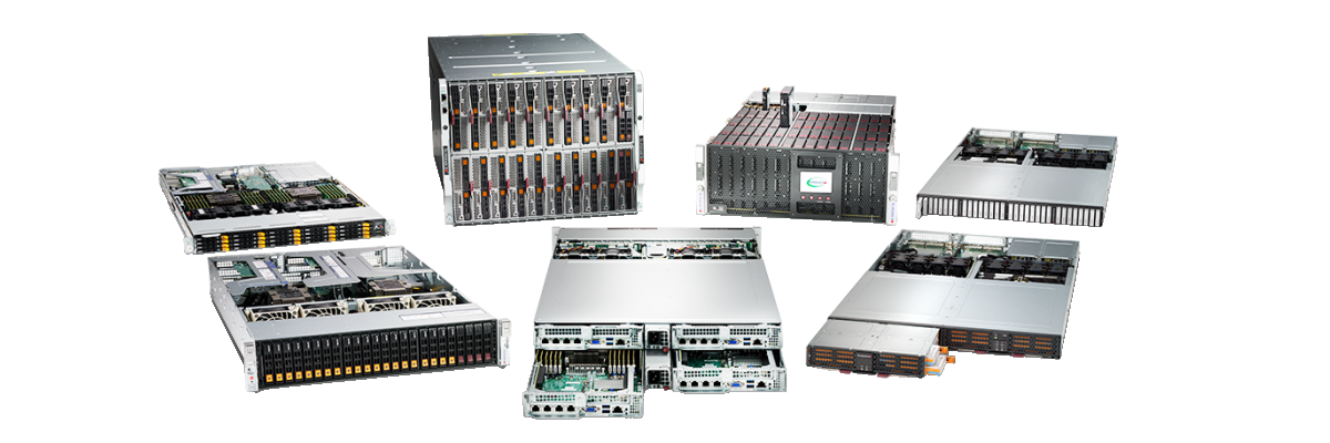 aberdeen supermicro server and storage solutions uganda