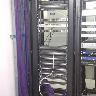 Data Centre Build