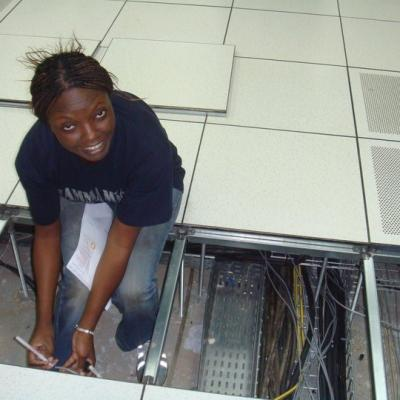 Orange Data Centre Uganda