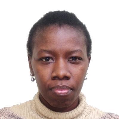 Tasha Mabonga